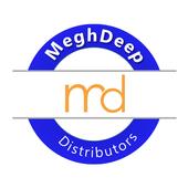 MeghDeep Distributors icon