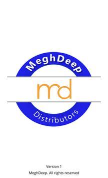 MeghDeep Distributors poster
