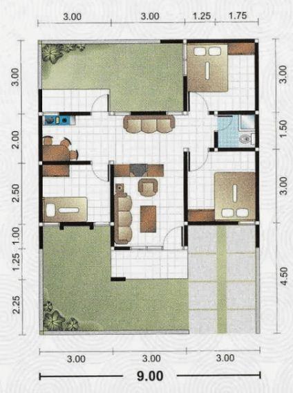 Model Dan Desain Rumah Minimalis Fur Android Apk Herunterladen