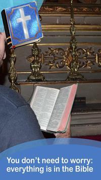 Modern English Bible poster
