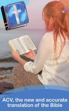 Modern English Bible screenshot 14