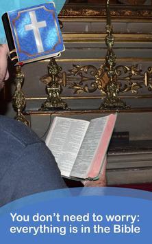 Modern English Bible screenshot 20