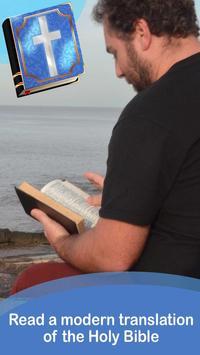 Modern English Bible screenshot 21