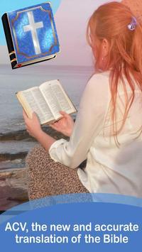 Modern English Bible screenshot 23