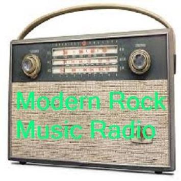Modern Rock Music Radio screenshot 1