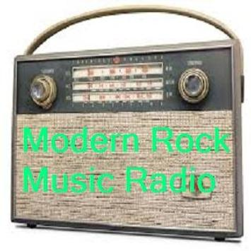 Modern Rock Music Radio screenshot 2