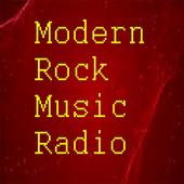 Modern Rock Music Radio icon