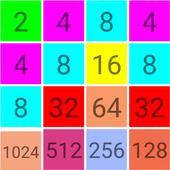 My 2048 icon