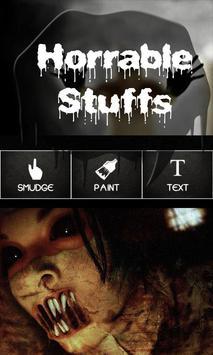 Haunted Face Changer screenshot 2