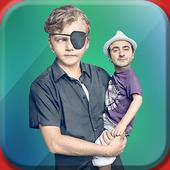 Insta Face Swap icon