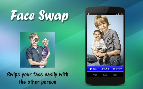 Insta Face Swap apk screenshot