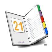 21 Day Recipes - FREE icon