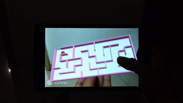 Modi Maze Keynote Game screenshot 1