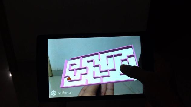 Modi Maze Keynote Game screenshot 2