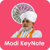 Modi Keynote Guidelines icon