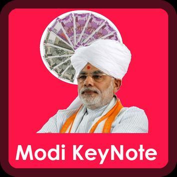 Modi Keynote Guidelines poster