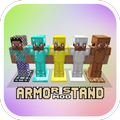 Armor Stand Mod for Minecraft