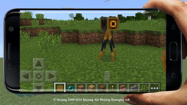 Feature Unlocker for Minecraft apk screenshot
