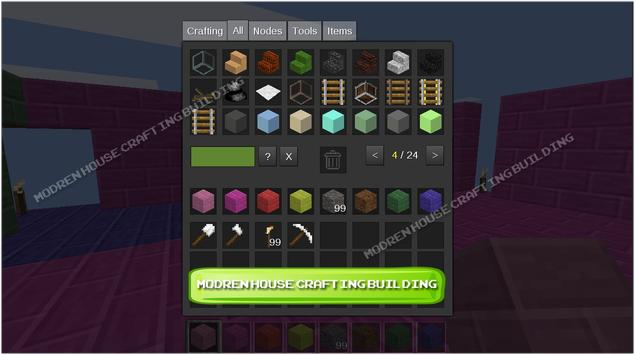 Modern House Crafting Building Pocket Edition 1 1 (Android
