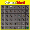 Guns for MCPE APK