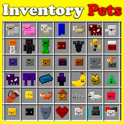 Inventory Pets Mod For Mcpe Apk 2 3 9 Download For Android Download Inventory Pets Mod For Mcpe Apk Latest Version Apkfab Com