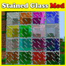 Stained Glass mod - decoration for MCPE APK