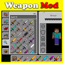 Weapon Case mod for MCPE APK