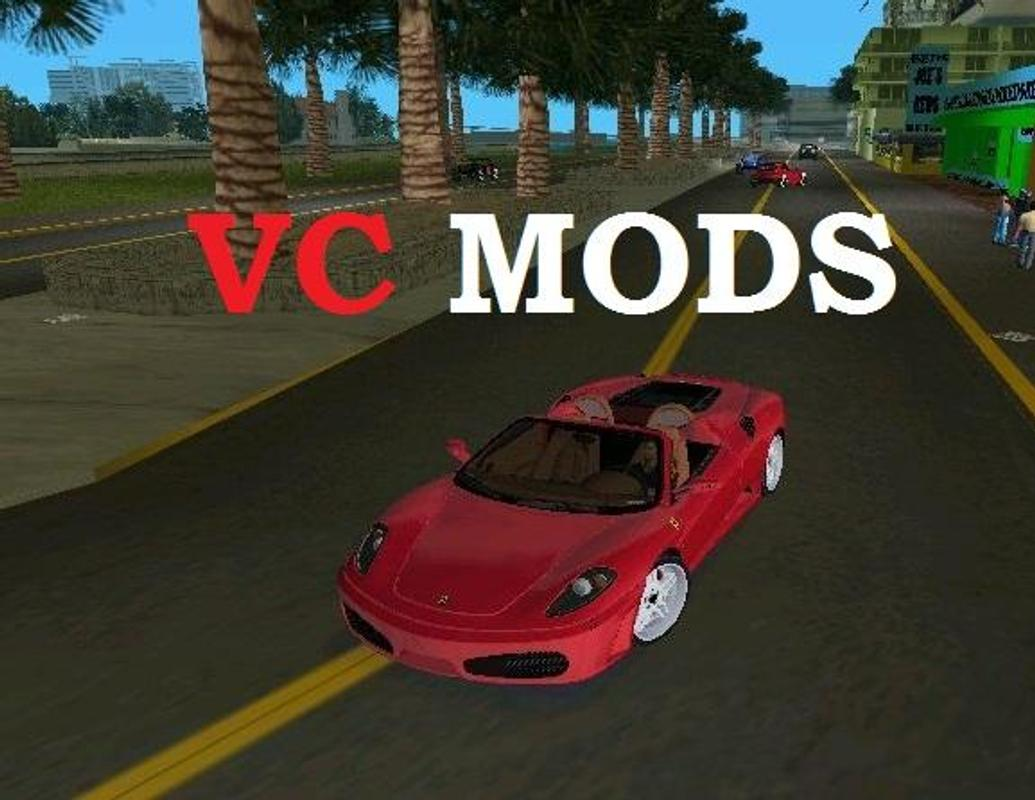 gta vice city game apk for android free download