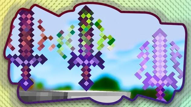 minecraft elemental swords mod