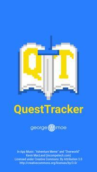 QuestTracker poster