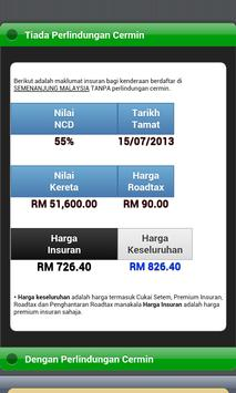 POOSTO.ME - Car Takaful MY screenshot 2