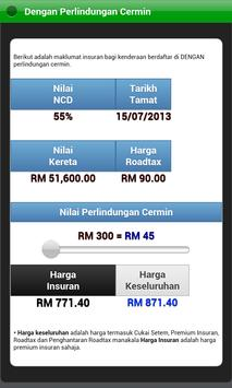 POOSTO.ME - Car Takaful MY screenshot 3