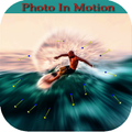 Live Photo On Motion: Cinemagraph Photoloop Effect