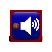 Amplifier Volume Bass Pro icon