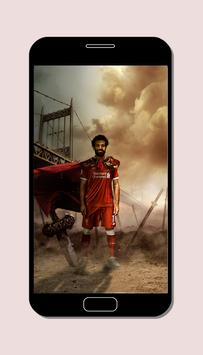 New Mohamed Salah Wallpapers screenshot 5