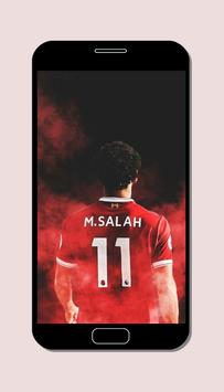 New Mohamed Salah Wallpapers screenshot 6
