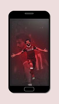 New Mohamed Salah Wallpapers screenshot 8