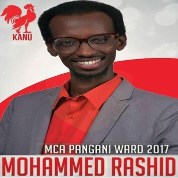 Mohammed Rashid MCA Pangani screenshot 2