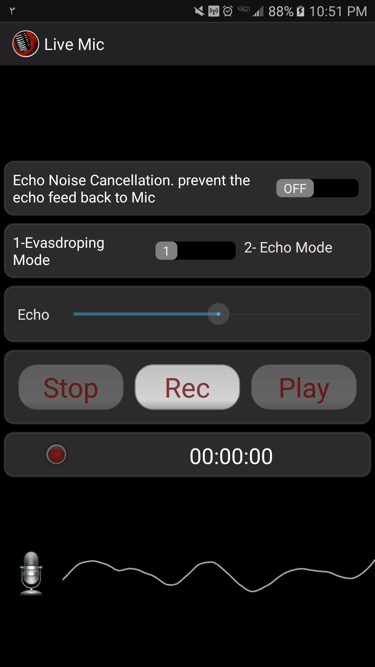 Live Mic for Android - APK Download
