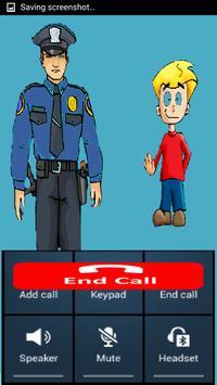 شرطة الاطفال المطور 2016 apk screenshot