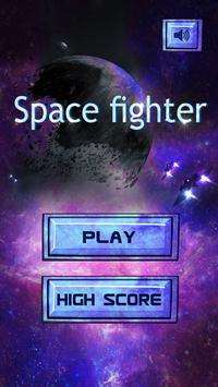 Space Shooter apk screenshot