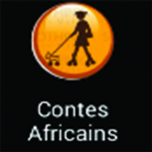 Contes Africains-icoon