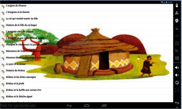 African tales screenshot 4
