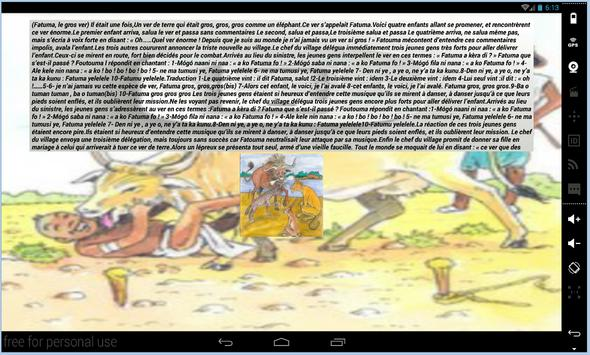 African tales screenshot 5