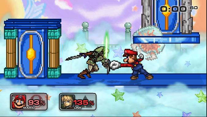 Super Smash Flash 2 for Android - APK Download