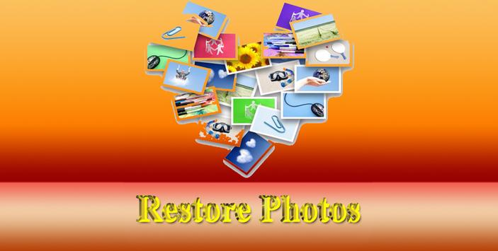 Restore Videos Deleted poster