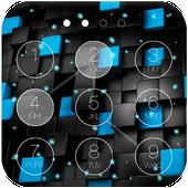 3D Lock Screen Live Wallpaper icon