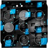 3D Lock Screen icon