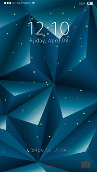 3D Lock Screen screenshot 4