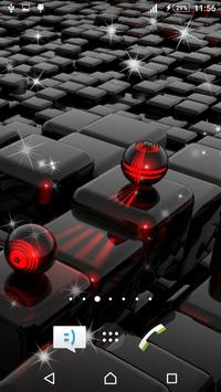 3D Live Wallpaper apk screenshot